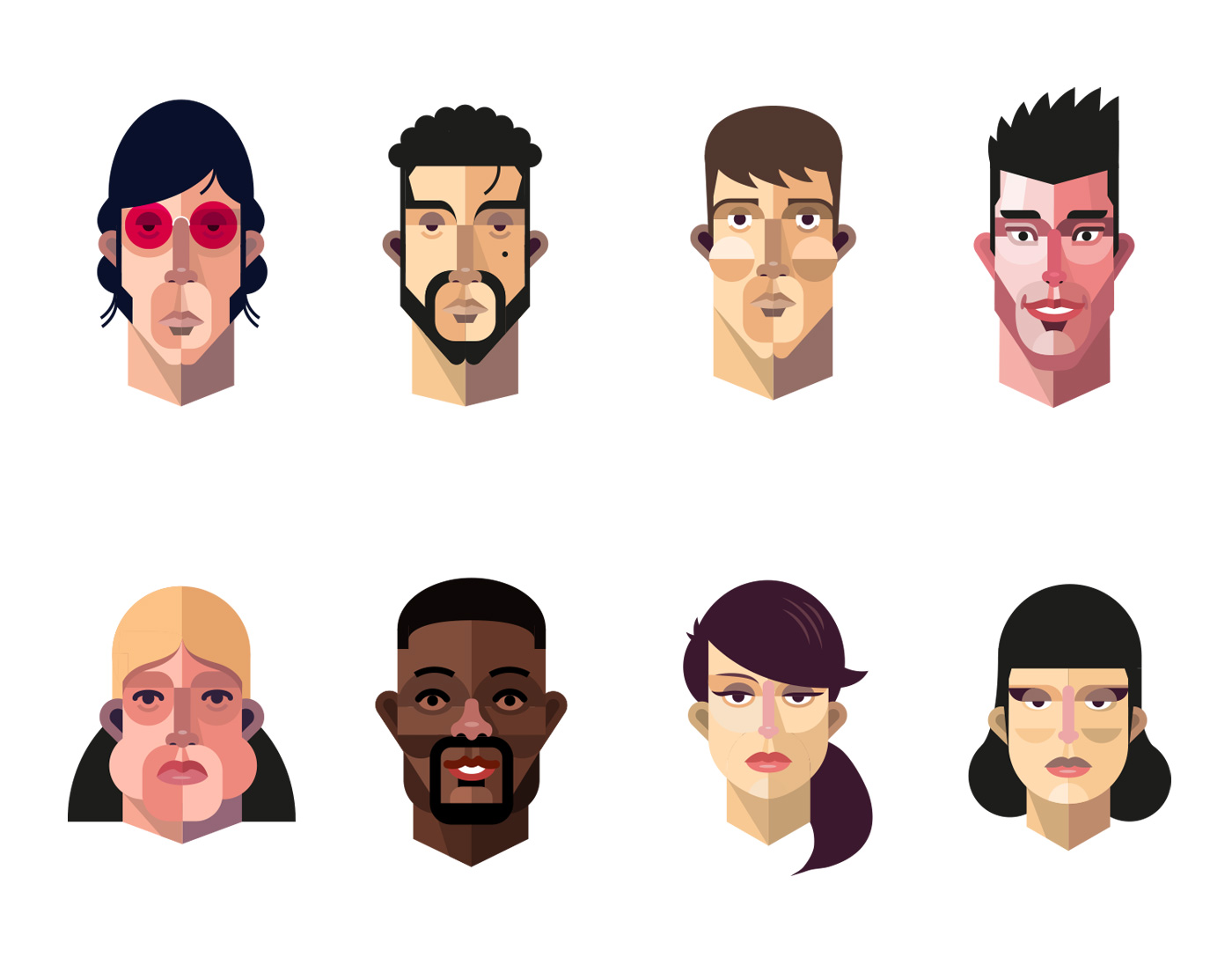 Illus-Characters-1